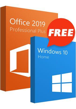 Buy Microsoft Office 2019 Professional Plus Windows 10 Home Keysworlds