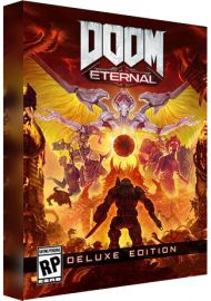 DOOM Eternal Deluxe Edition (PC/EU)