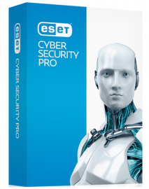 ESET Cyber Security for Mac Pro 10 Macs 1 Year