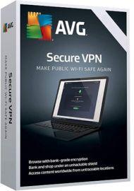 AVG Secure VPN 1PC 1Year