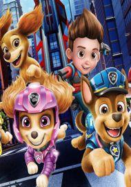 PAW Patrol The Movie - Adventure City Calls