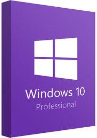 Win 10 Pro 1 PC