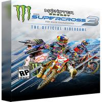 Monster Energy Supercross - The Official Videogame 3 - PC