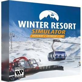Winter Resort Simulator (PC/EU)